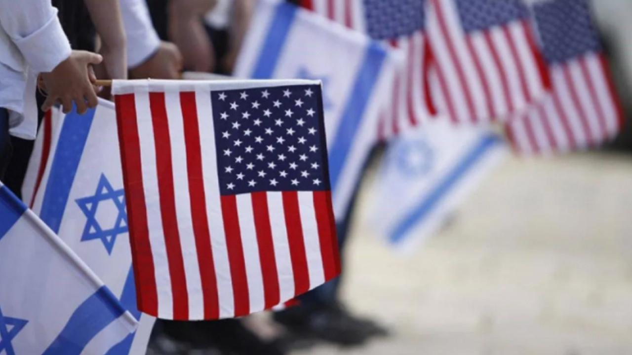 ABD'den İsrail'e büyük şok! ''İşgal ettikleri tarihi bir gerçek''