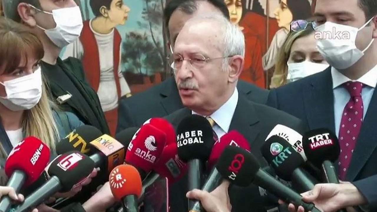 ''Erdoğan öl derse ölürüm, kal derse kalırım diyor''