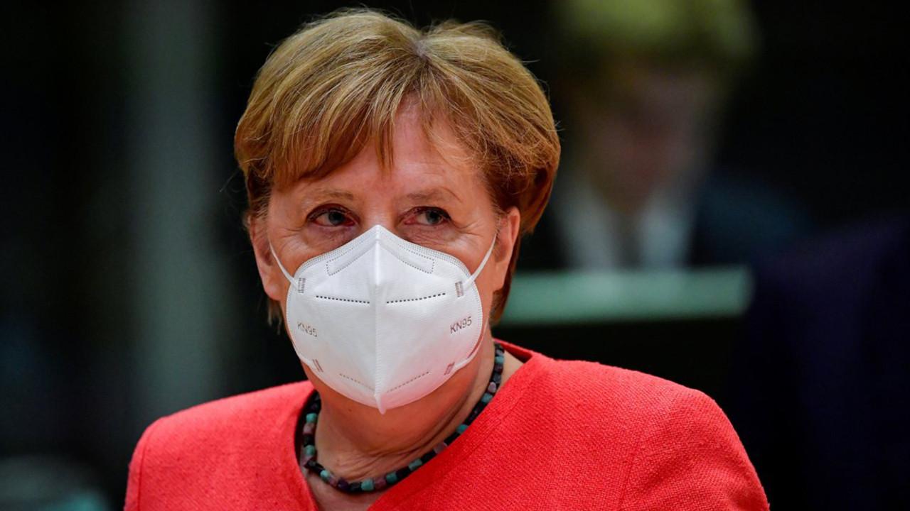 Merkel ''veda etmek için'' Türkiye'ye geliyor