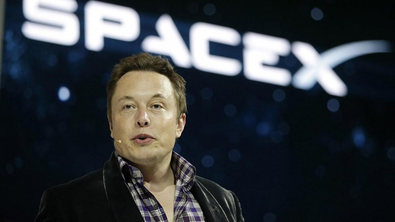 Elon Musk hedefine adım adım ilerliyor
