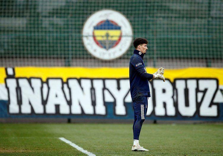Fenerbahçe'nin orta sahası değişti - Resim: 4