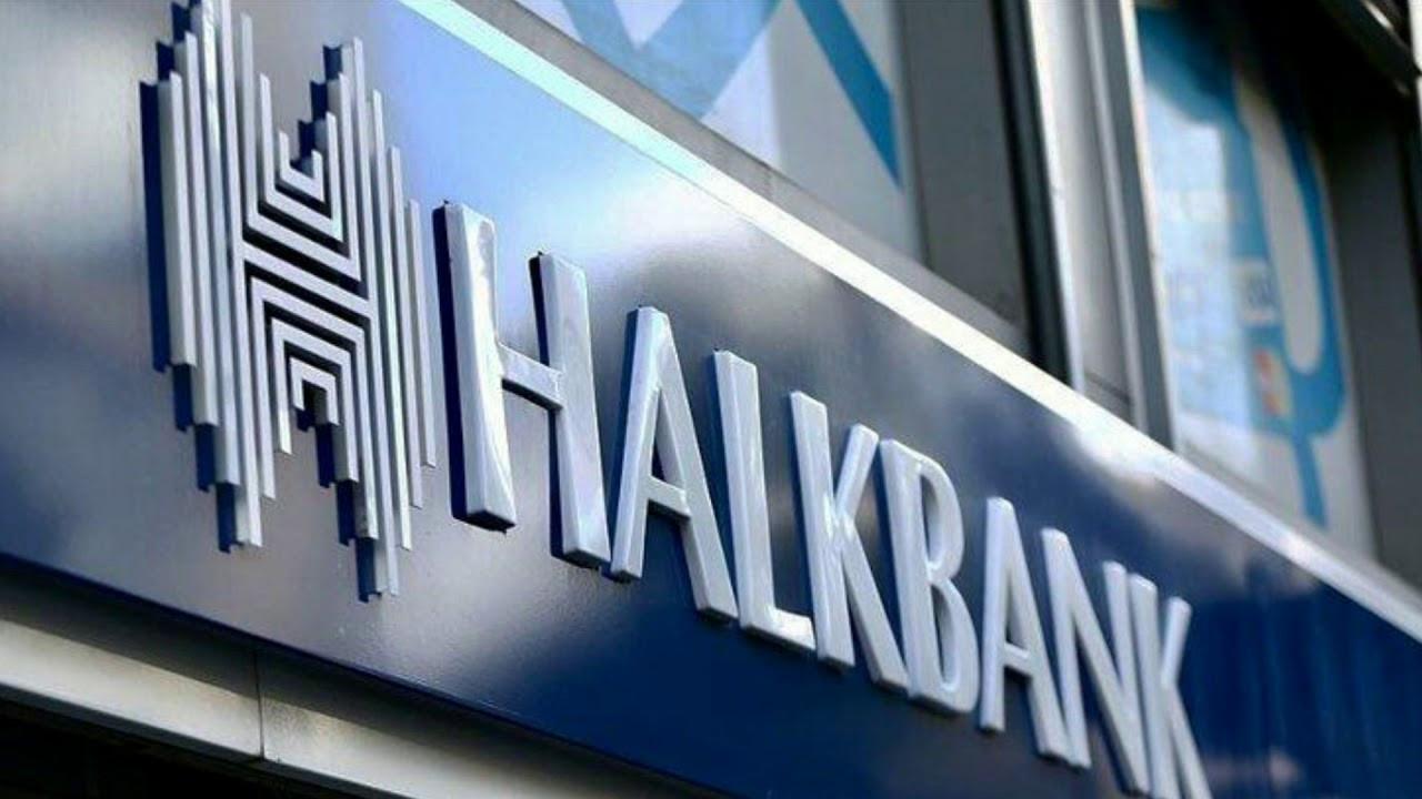 Halkbank'tan ''uzlaşı'' iddialarına yalanlama