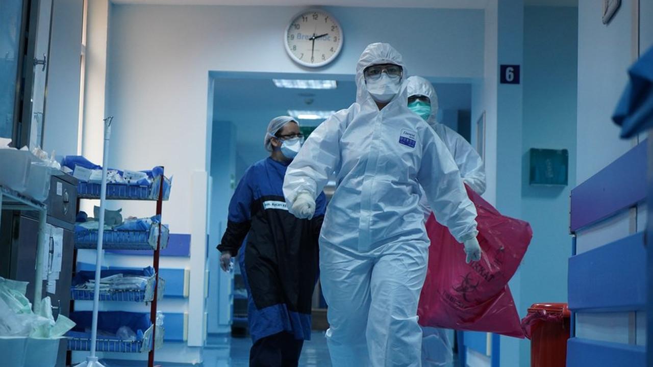 Koronavirüste başa döndük: ''Ölüm sebebine Covid-19 yazılmıyor!!