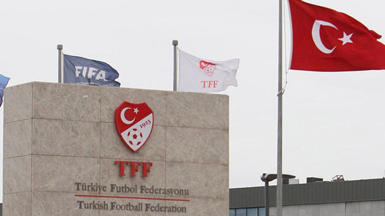 TFF'den futbolculara prim verildiği iddialarına cevap