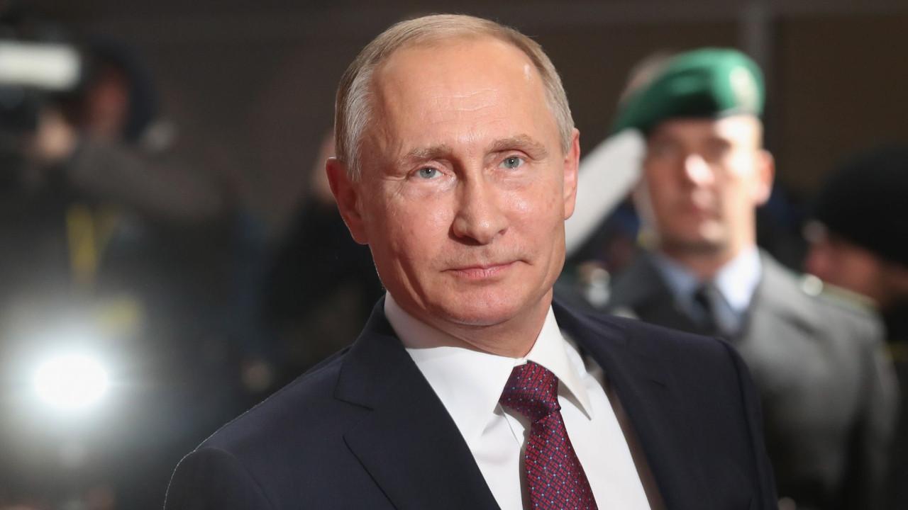 Erdoğan ile görüşmüştü; Putin İsrail'de devreye girdi