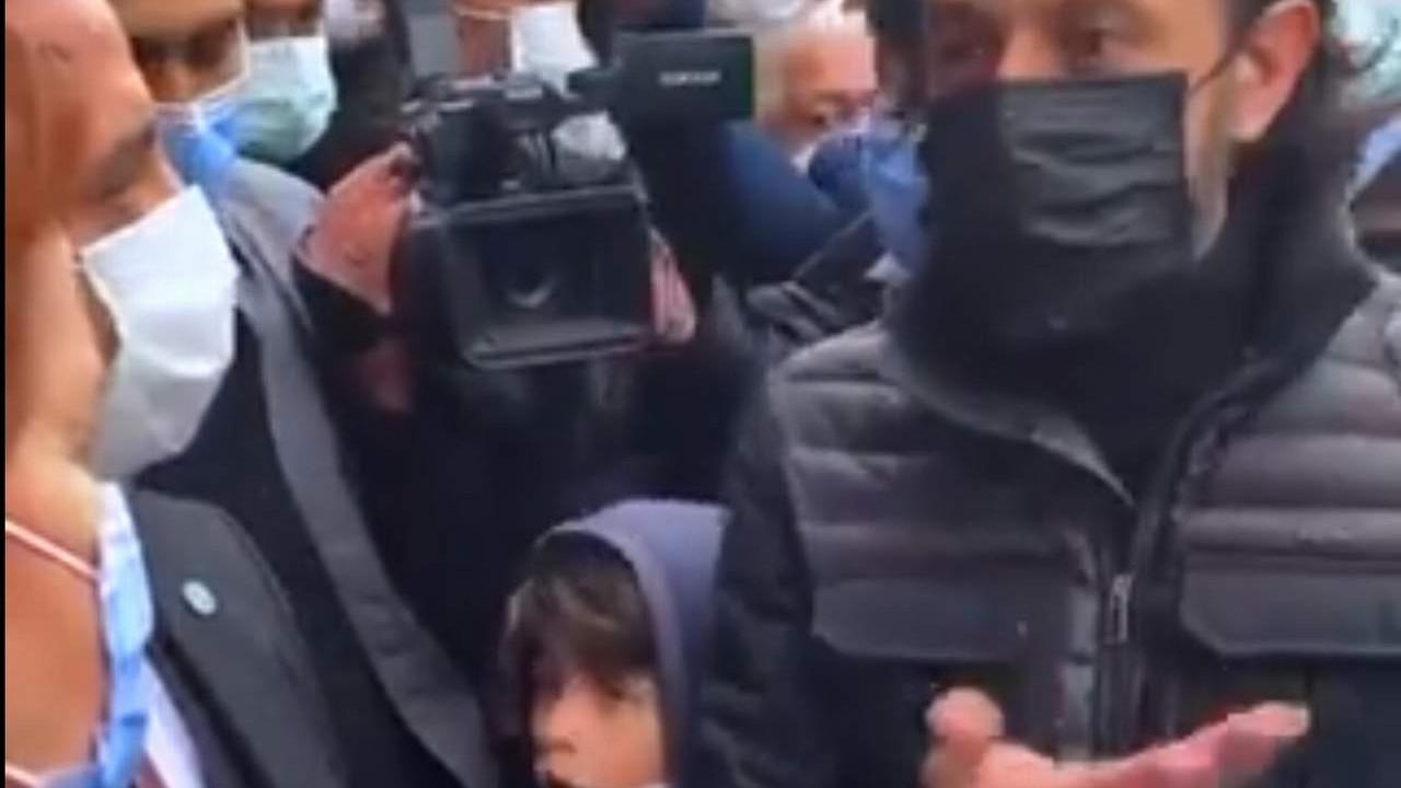 Erdoğan'a oy veren vatandaş Akşener'den bakın ne istedi
