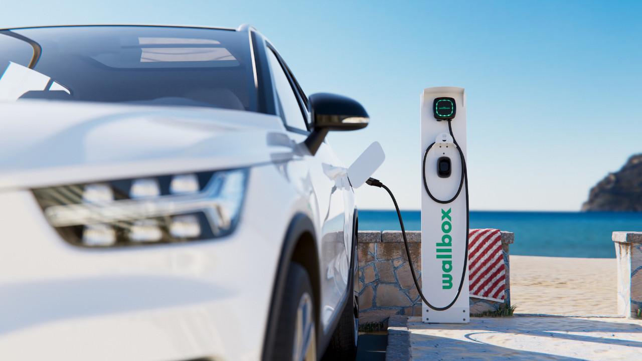 Doğan Trend Otomotiv'den elektrikli mobilite için yeni yatırım