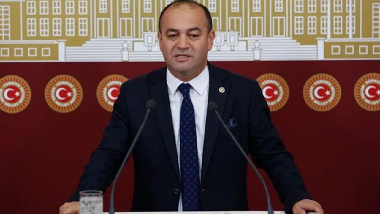 CHP'li vekile şantaj davasında tepki çeken karar