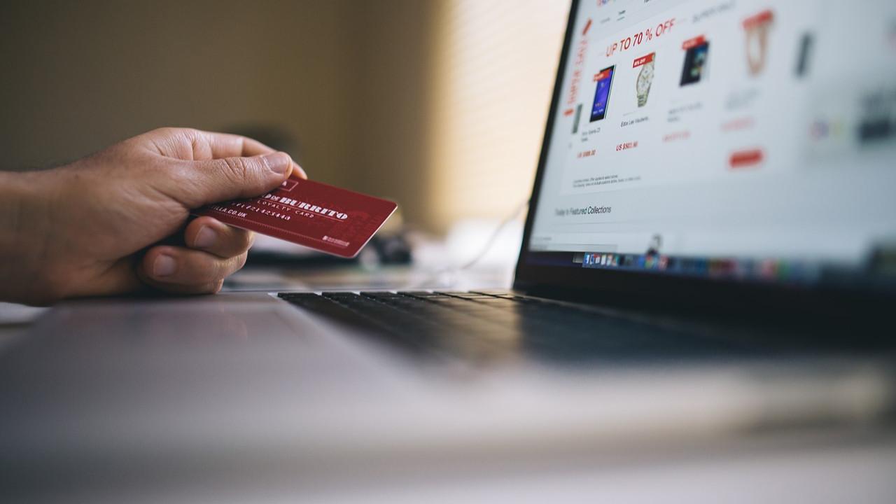 Online alışveriş devine soruşturma açıldı