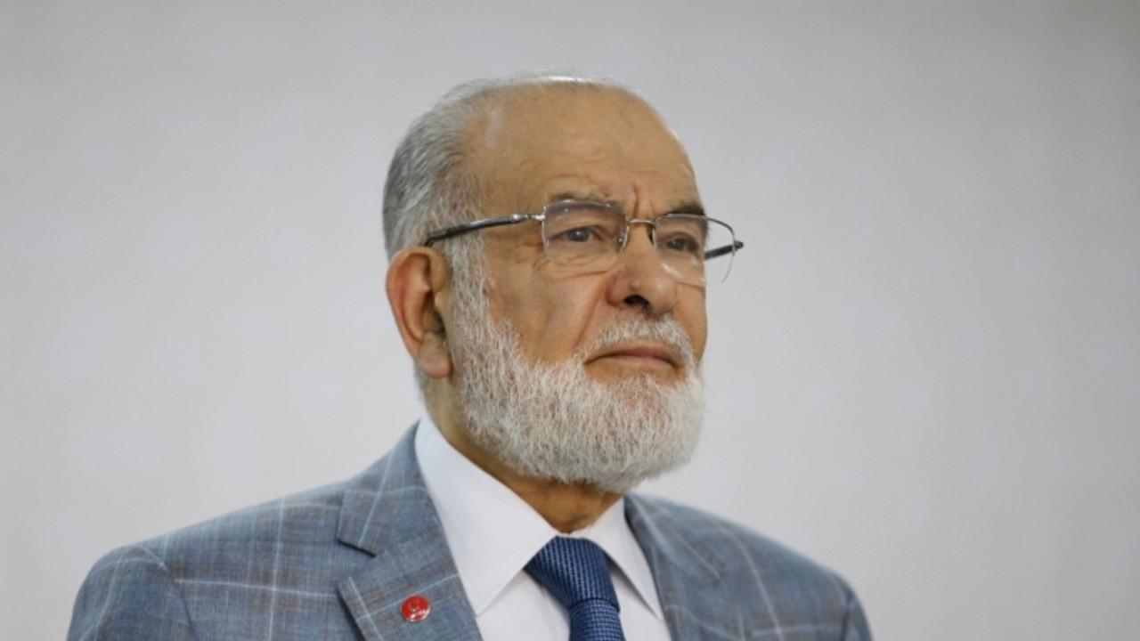 Karamollaoğlu, AK Parti'ye açık kapı bıraktı