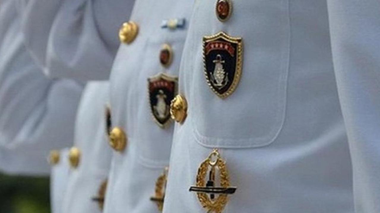 MSB'den emekli amirallerin bildirisi için ilk açıklama