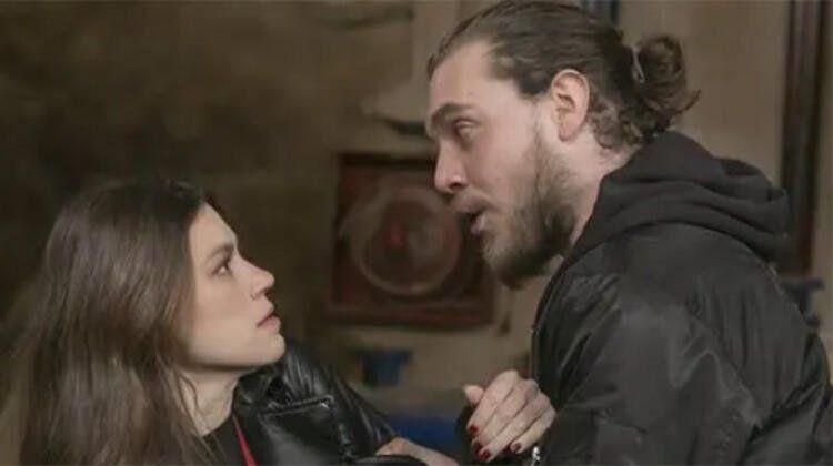 Arka Sokaklar dizisinde Zeliş'e cinsel saldırı - Resim: 1