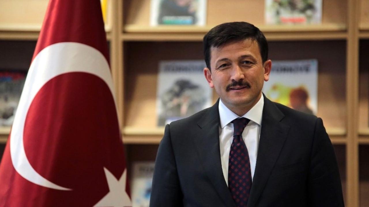 AK Parti kendi anketini açıkladı; işte AK Parti'ye göre AK Parti'nin oy oranı...