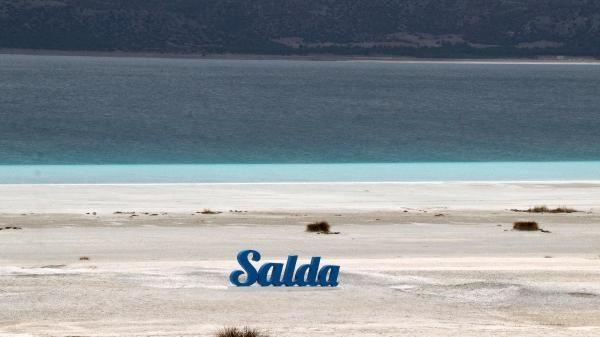 Salda Gölü kendini yeniledi - Resim: 1
