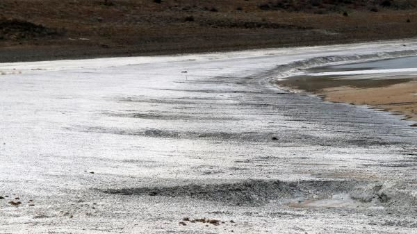 Salda Gölü kendini yeniledi - Resim: 3