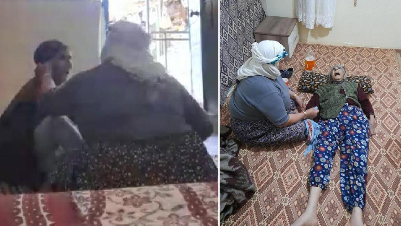 Yaşlı kadına gelin işkencesi! Mezarı açıldı