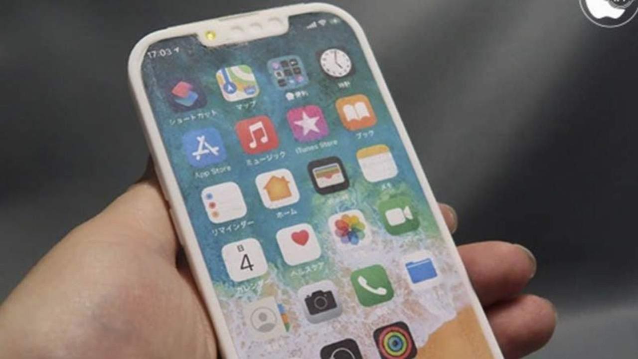 Yeni iPhone 13'ten bir sızıntı daha
