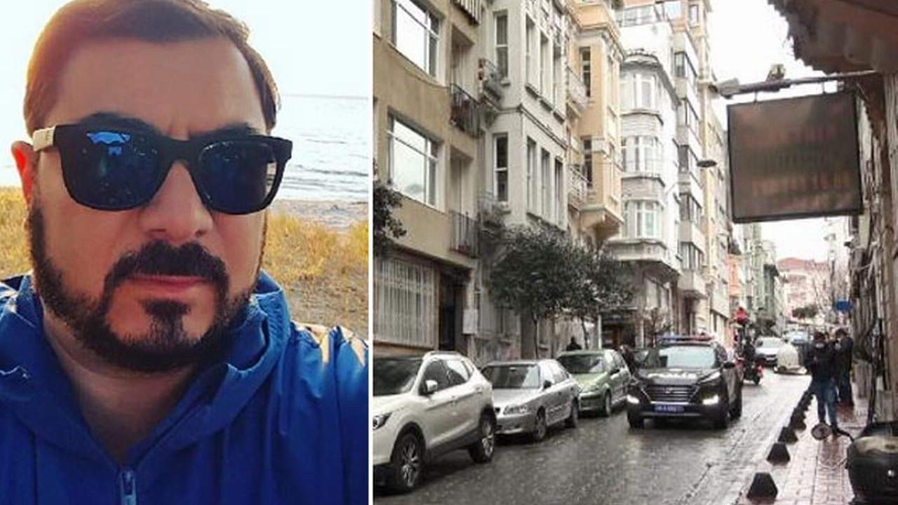 Fenerbahçe kongre üyesi iş evinde ölü bulundu