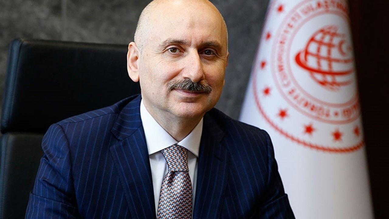 Bakan Karaismailoğlu'ndan Türksat 6A açıklaması!