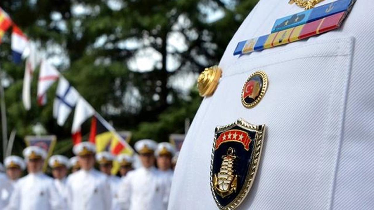 Emekli amirallerin ifadesi ortaya çıktı! İşte bildiriyi hazırlayan isim