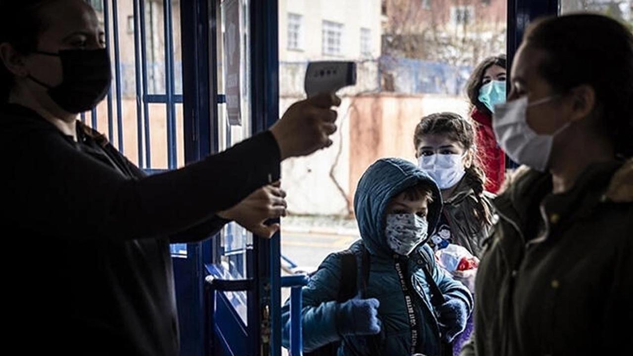 Eskişehir'de yüz yüze eğitim kararı