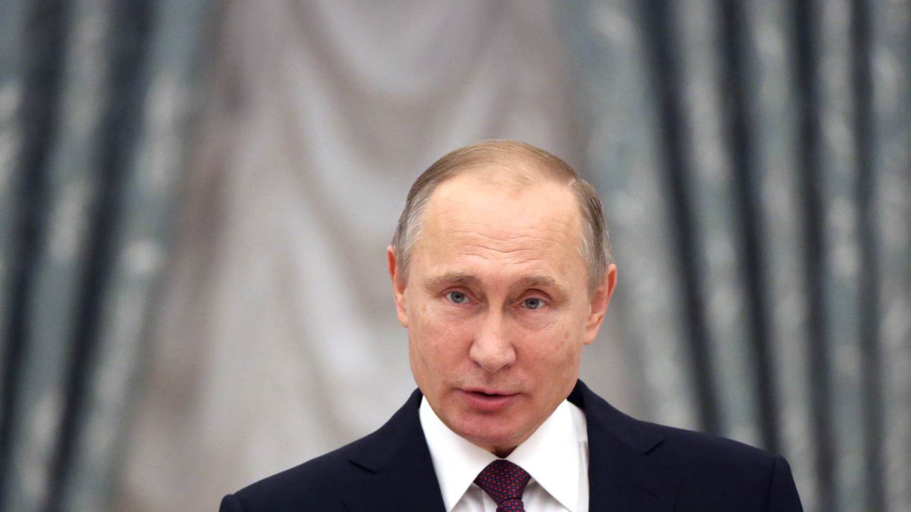 Kremlin: Putin karantinaya girmeyi planlıyor