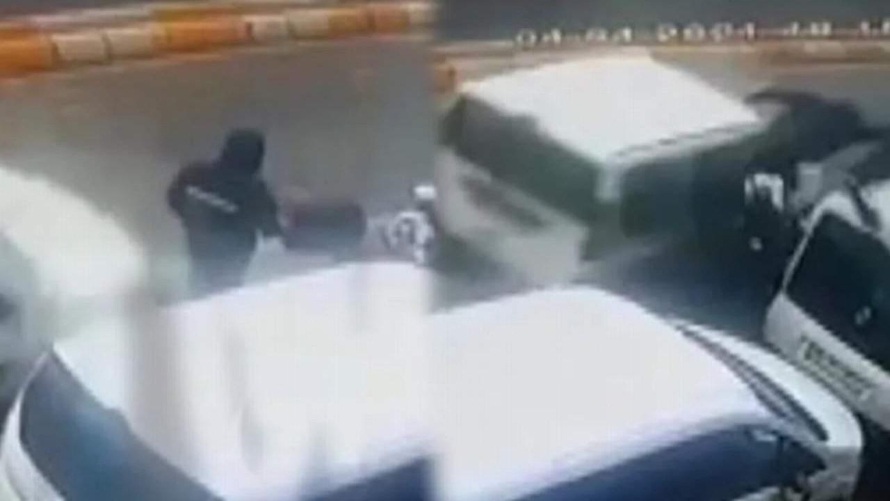 İstanbul'da korkunç ölüm!