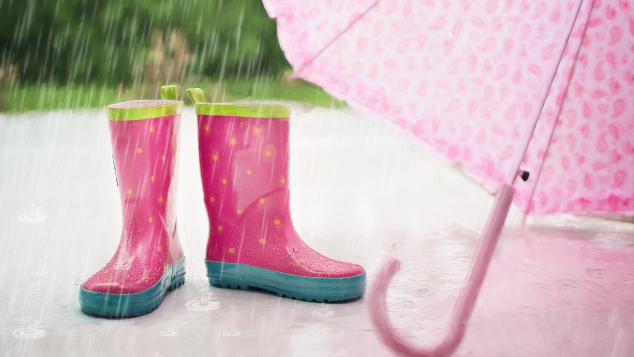 Meteoroloji uyardı: Bir yanda bahar yağmurları, diğer yanda yaz sıcağı!