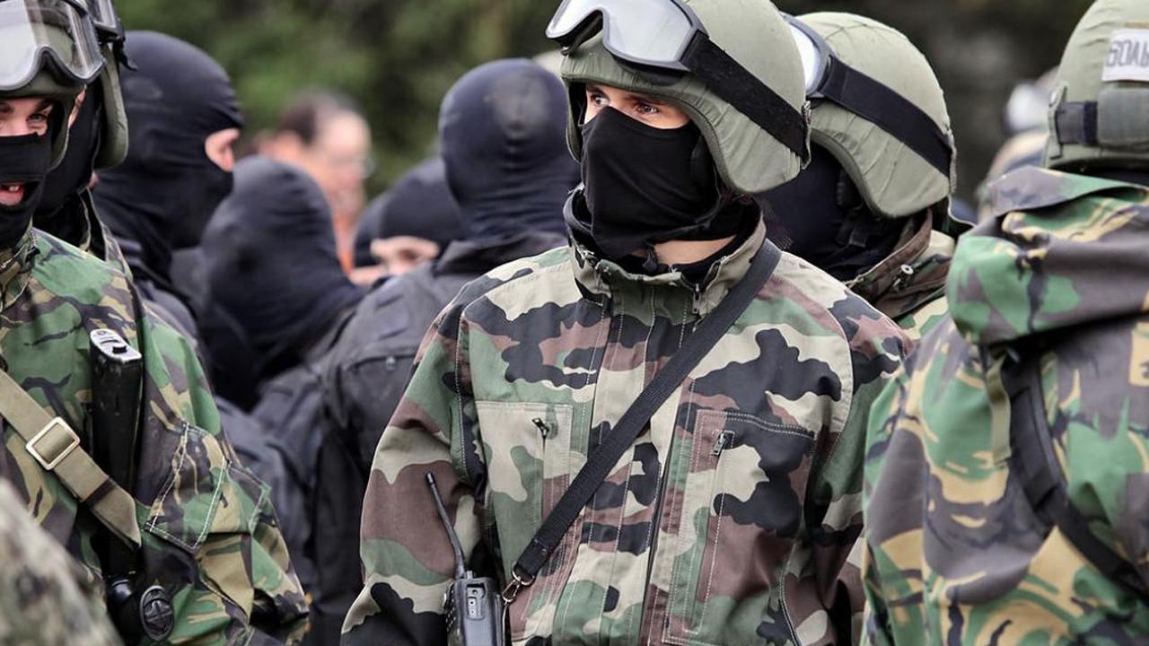Tansiyon yükseliyor! Rus askerlerine ''savaşa hazır olun'' mesajı