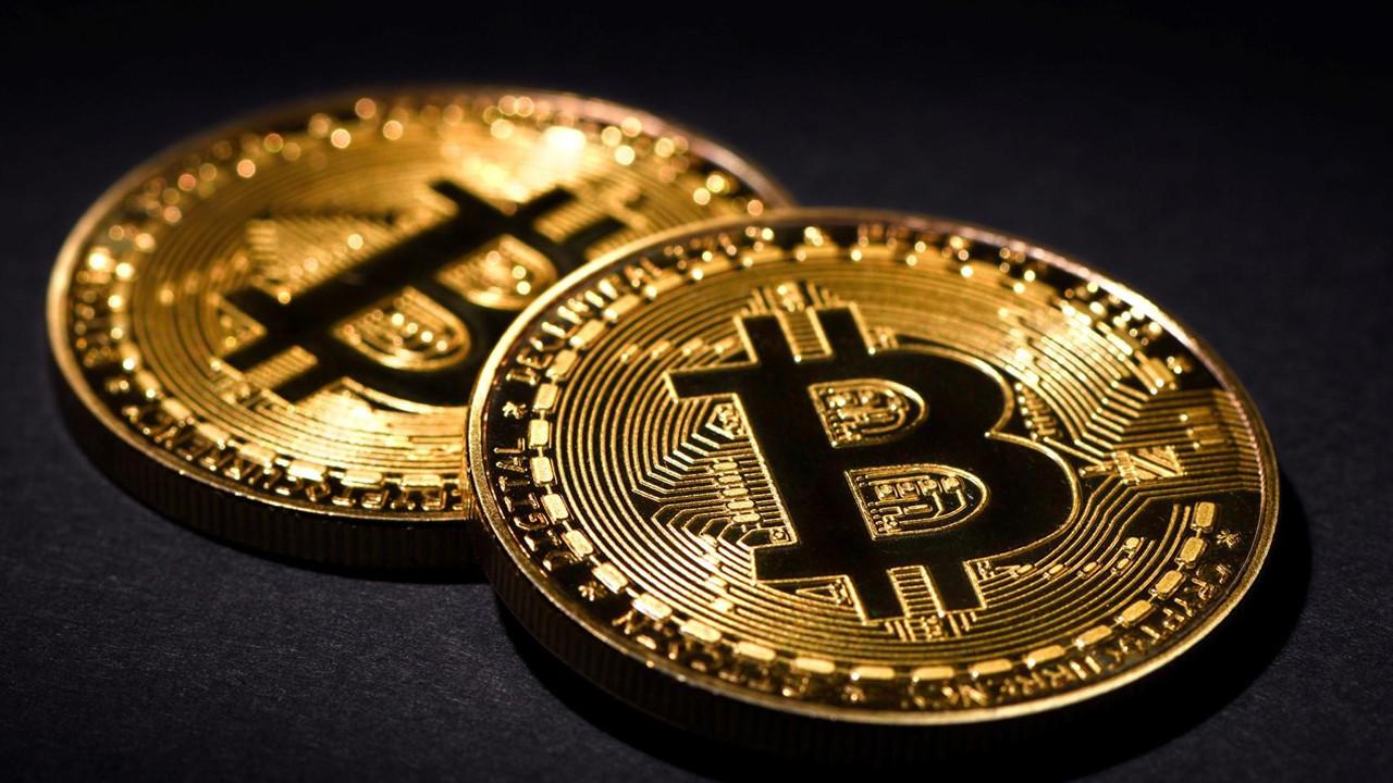 Bu bir ilk1 Bitcoin ile maaş ödeyecekler