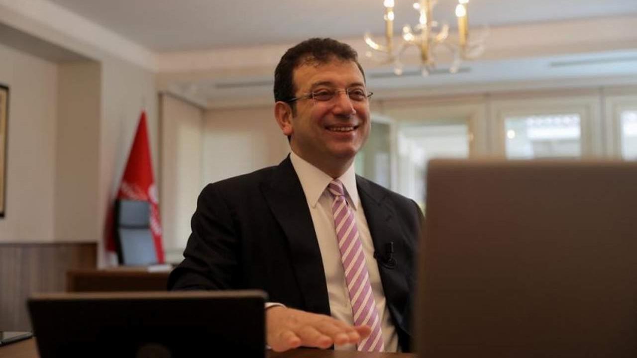 İçişleri Bakanlığı'ndan Ekrem İmamoğlu için 'türbede ellerini bağladı'' kararı