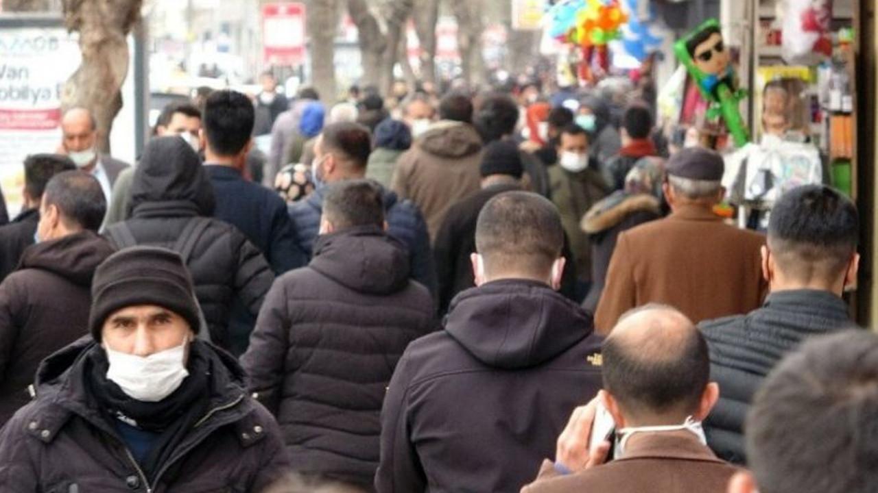 Türkiye, vaka sayısında dünya birincisi oldu!