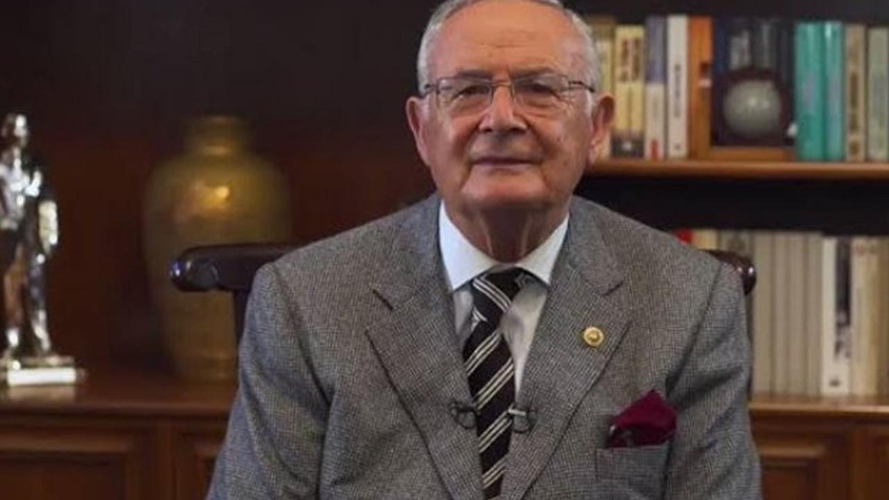 Ertuğrul Kumcuoğlu MHP'den istifa ettiğini duyurdu