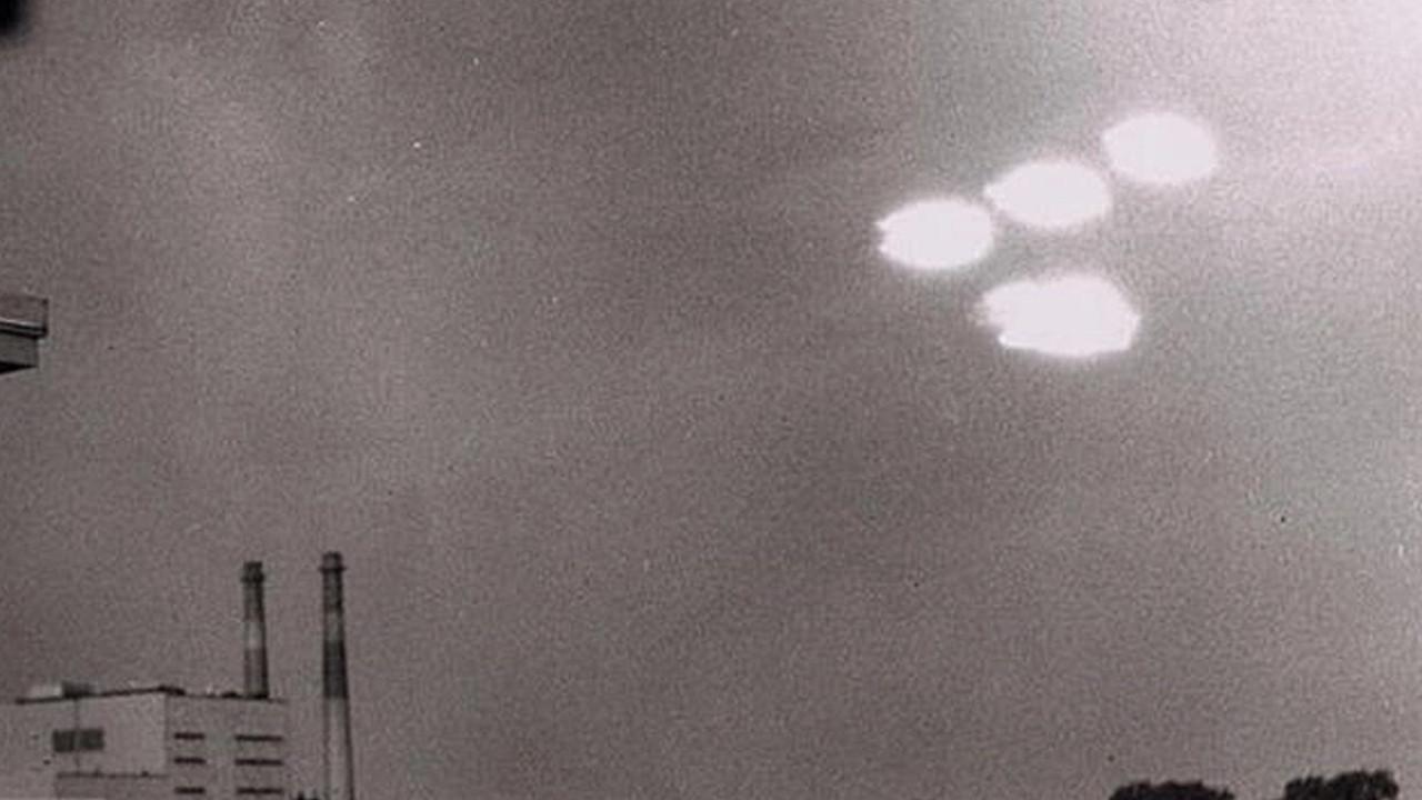 Eski CIA direktöründen ''uzaylı'' açıklaması