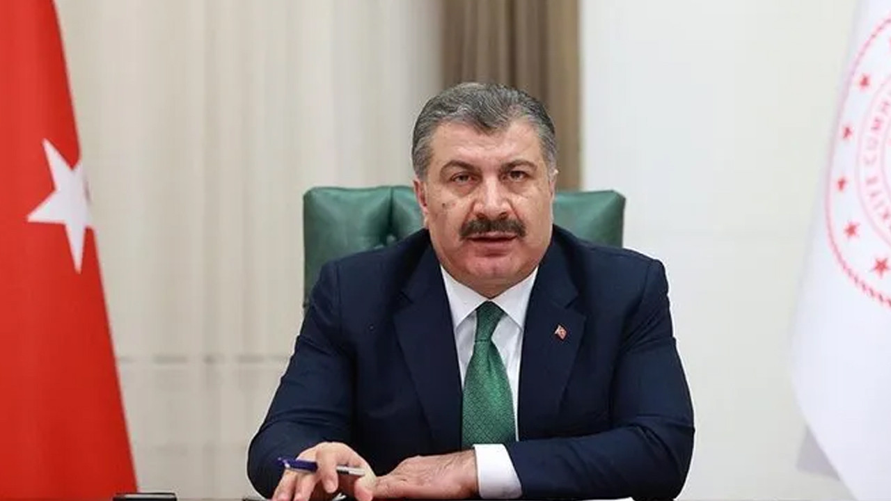 Bakan Koca'dan Kılıçdaroğlu'na sert tepki
