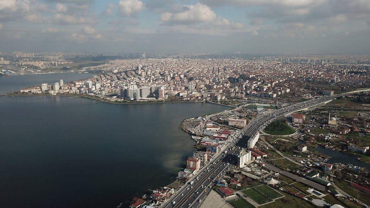 Avrupa İmar ve Kalkınma Bankası Kanal İstanbul'dan çekildi!