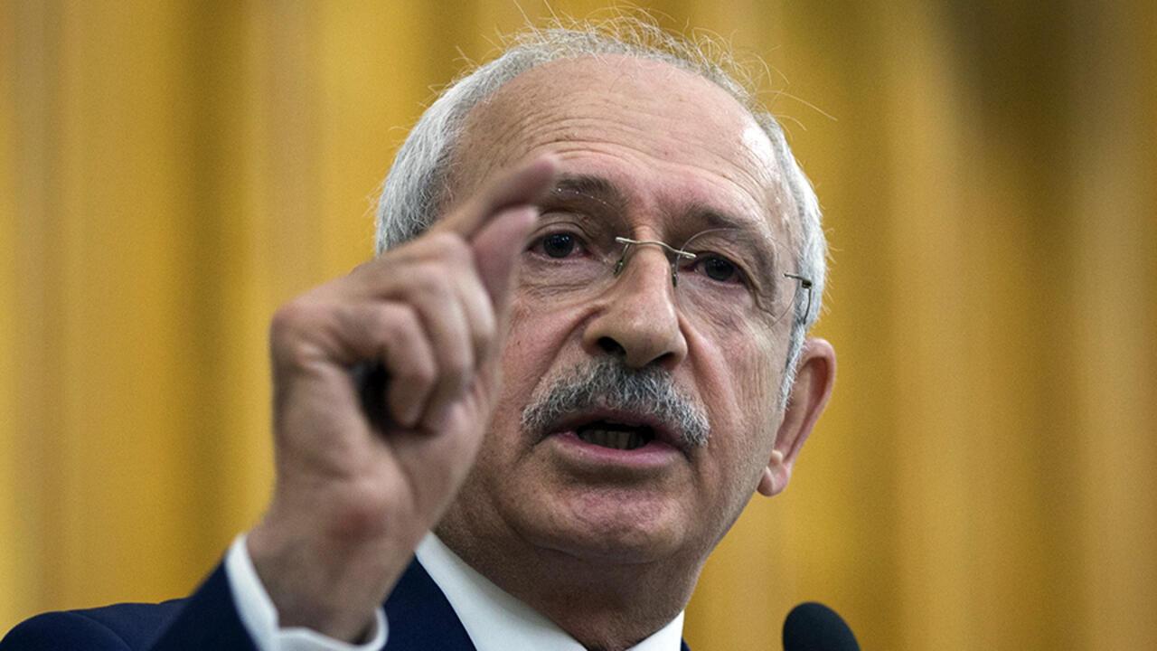 Kılıçdaroğlu'ndan Erdoğan'a çağrı: ''1.000 TL ile 1 ay sen geçinsene!''