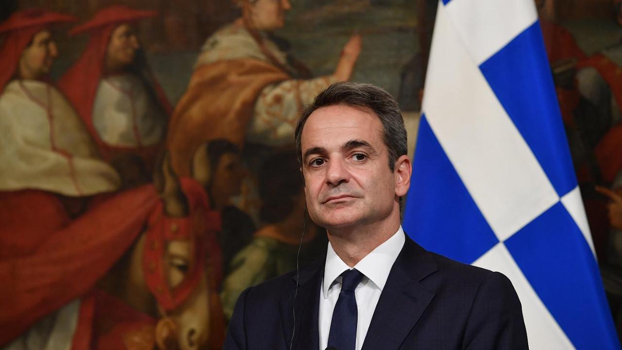 Yunanistan Başbakanı'ndan küstah Türkiye açıklaması