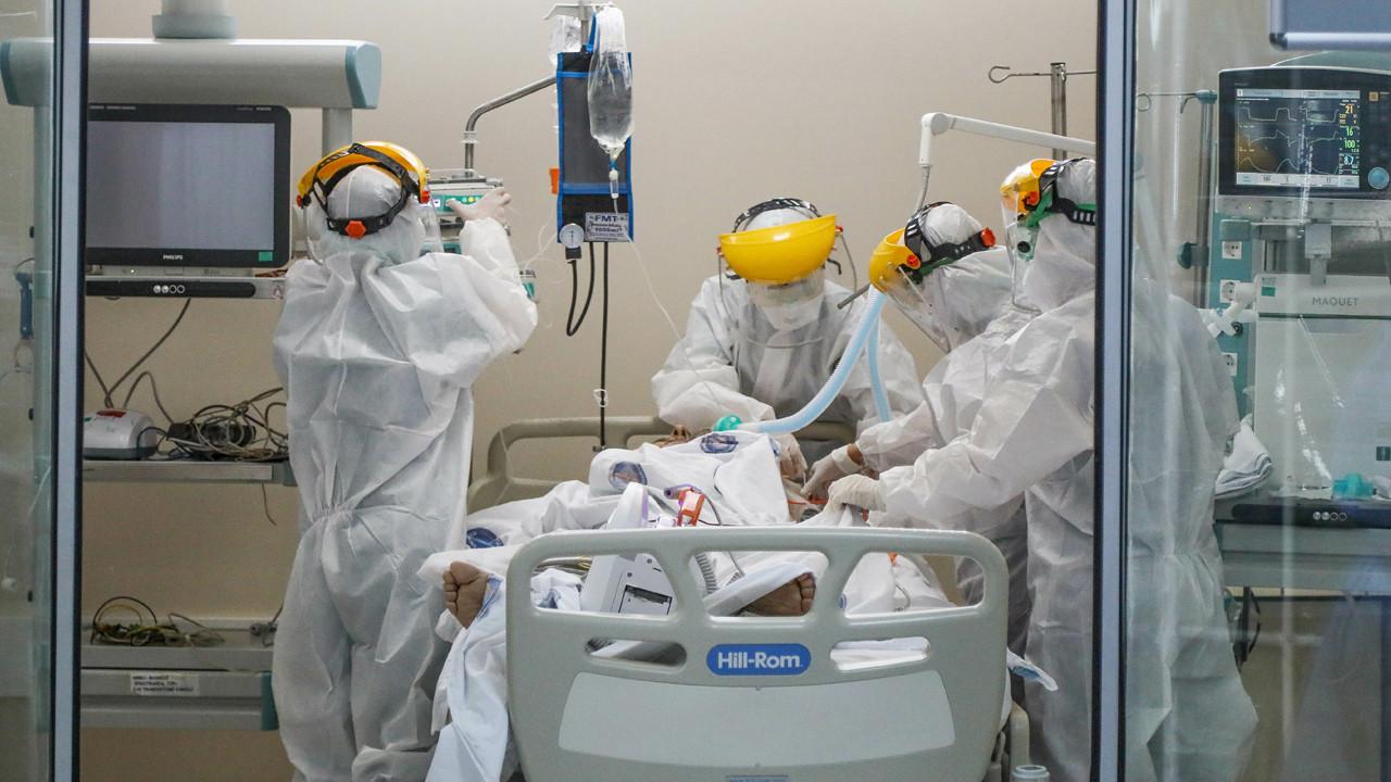 Ramazan öncesi 60 bin vaka uyarısı! ''Doktorlar hasta seçmek zorunda kalabilir''