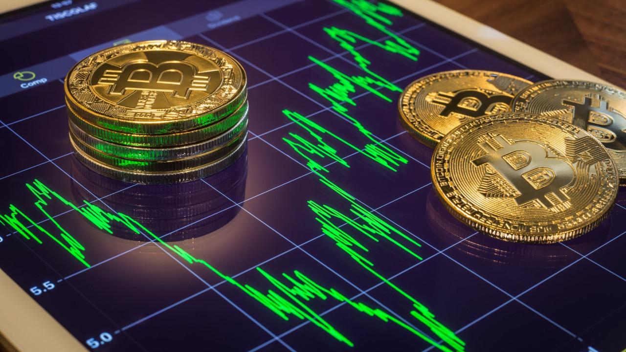 Kripto para piyasası rekor kırdı!