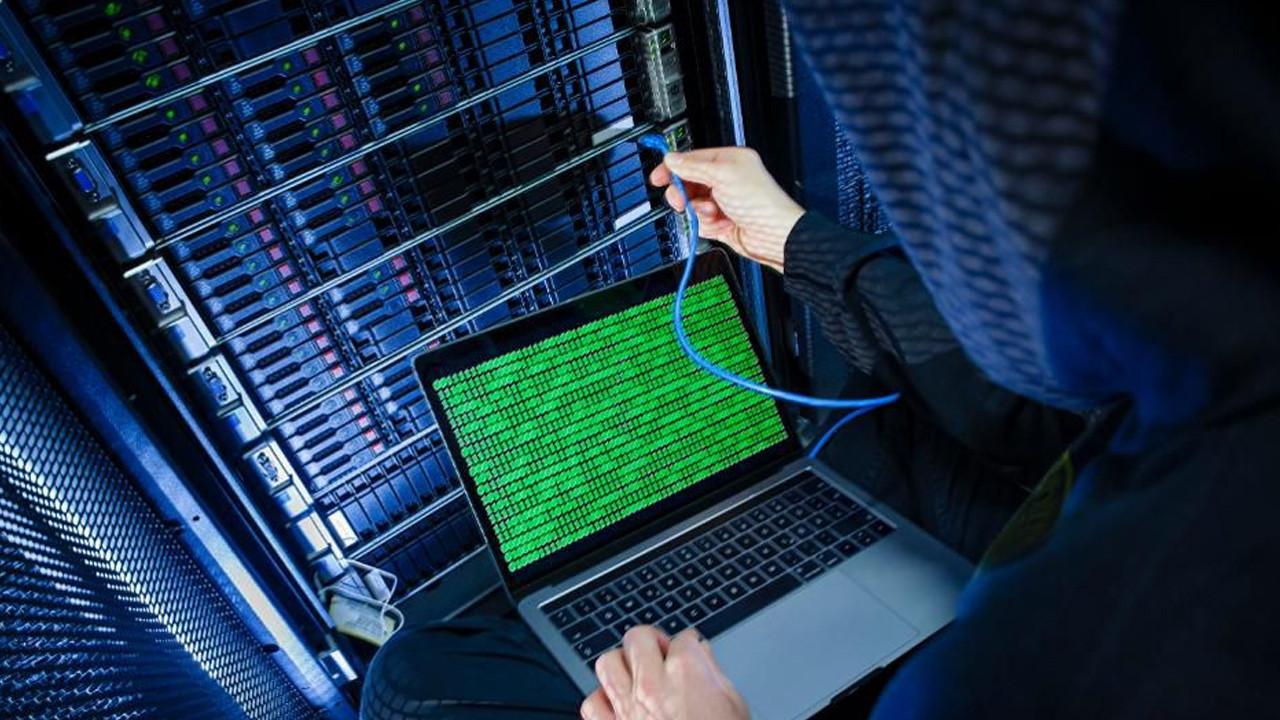 Siber saldırı sayısında korkunç artış