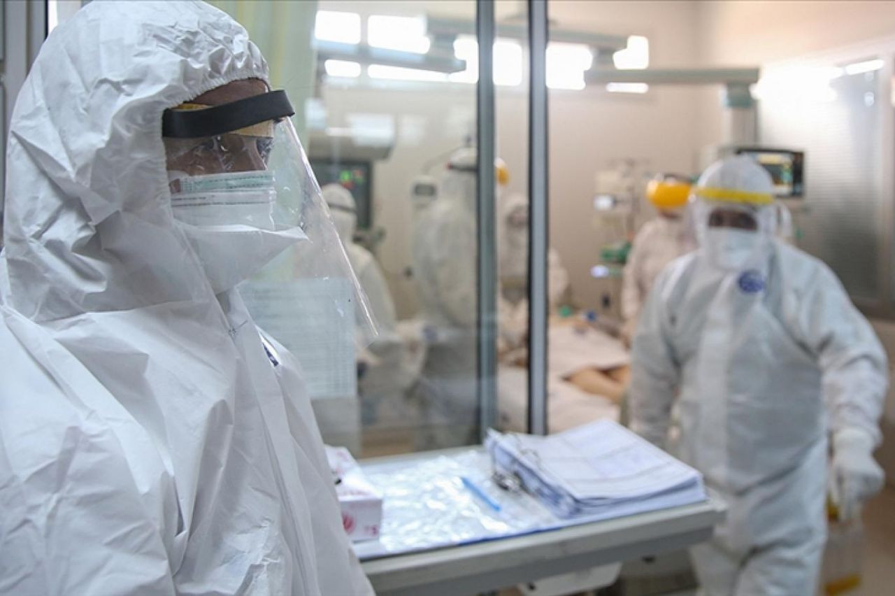 Prof. Dr. Cinel: ''Mutant virüs ana virüs oldu'' - Resim: 4