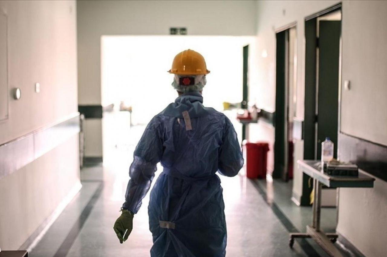 Prof. Dr. Cinel: ''Mutant virüs ana virüs oldu'' - Resim: 3
