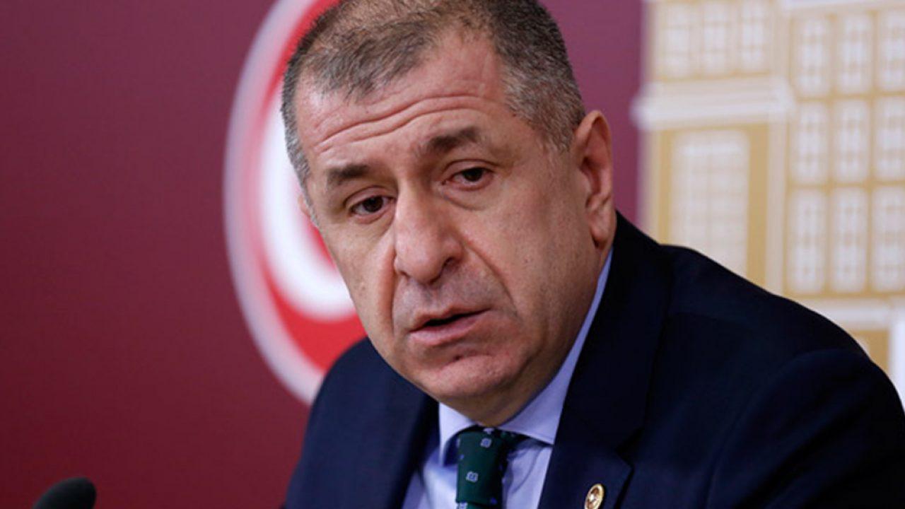 Ümit Özdağ: ''Erdoğan darbeyi Anayasa dışı gruplardan beklemeli''