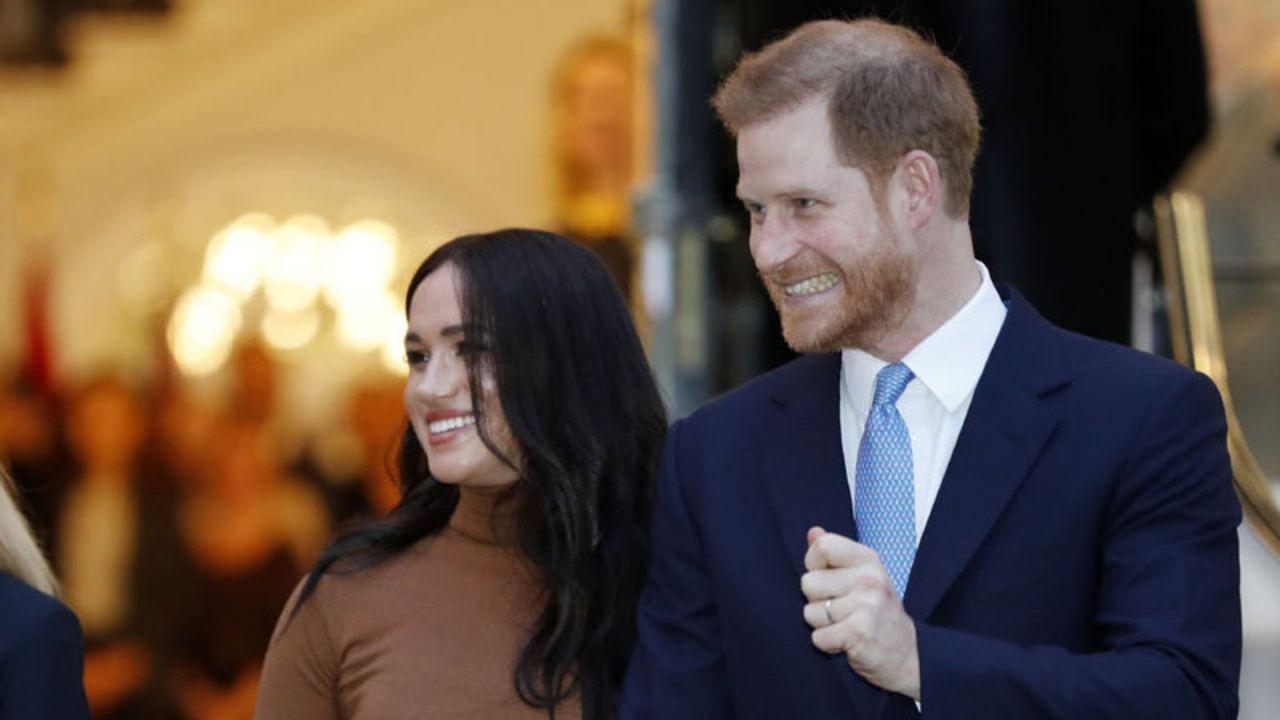 Prens Harry ve Meghan Markle'ın Netflix projesinin detayları belli oldu - Resim: 4