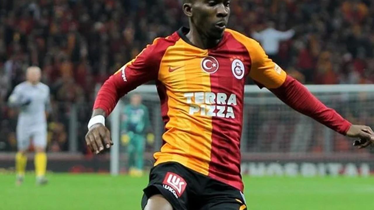 Galatasaraylı yıldız Henry Onyekuru'yu kahreden ölüm!