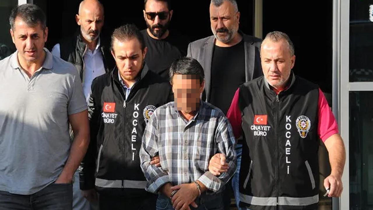 Oğlunu öldüren baba suçunu itiraf etti, eşi şikayetçi olmadı