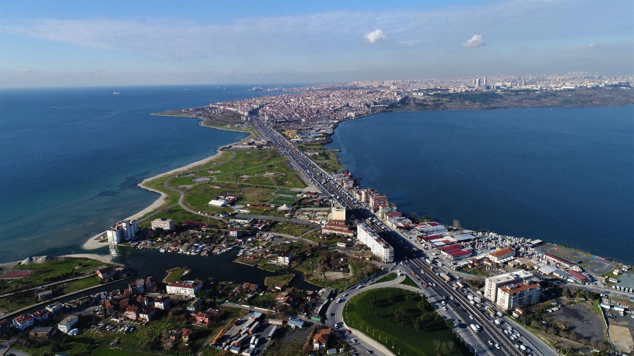 Rusya'dan ''Kanal İstanbul'' ve ''Montrö'' açıklaması