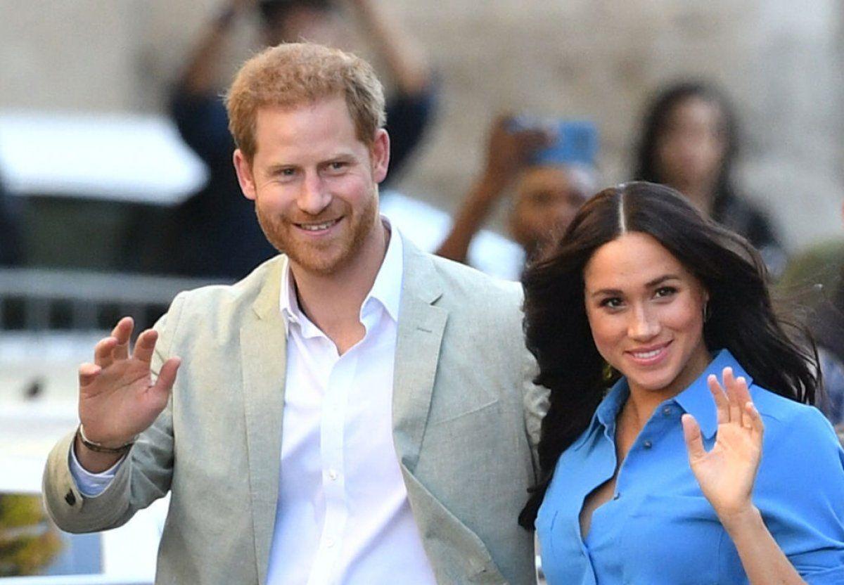 Prens Harry ve Meghan Markle'ın Netflix projesinin detayları belli oldu - Resim: 1