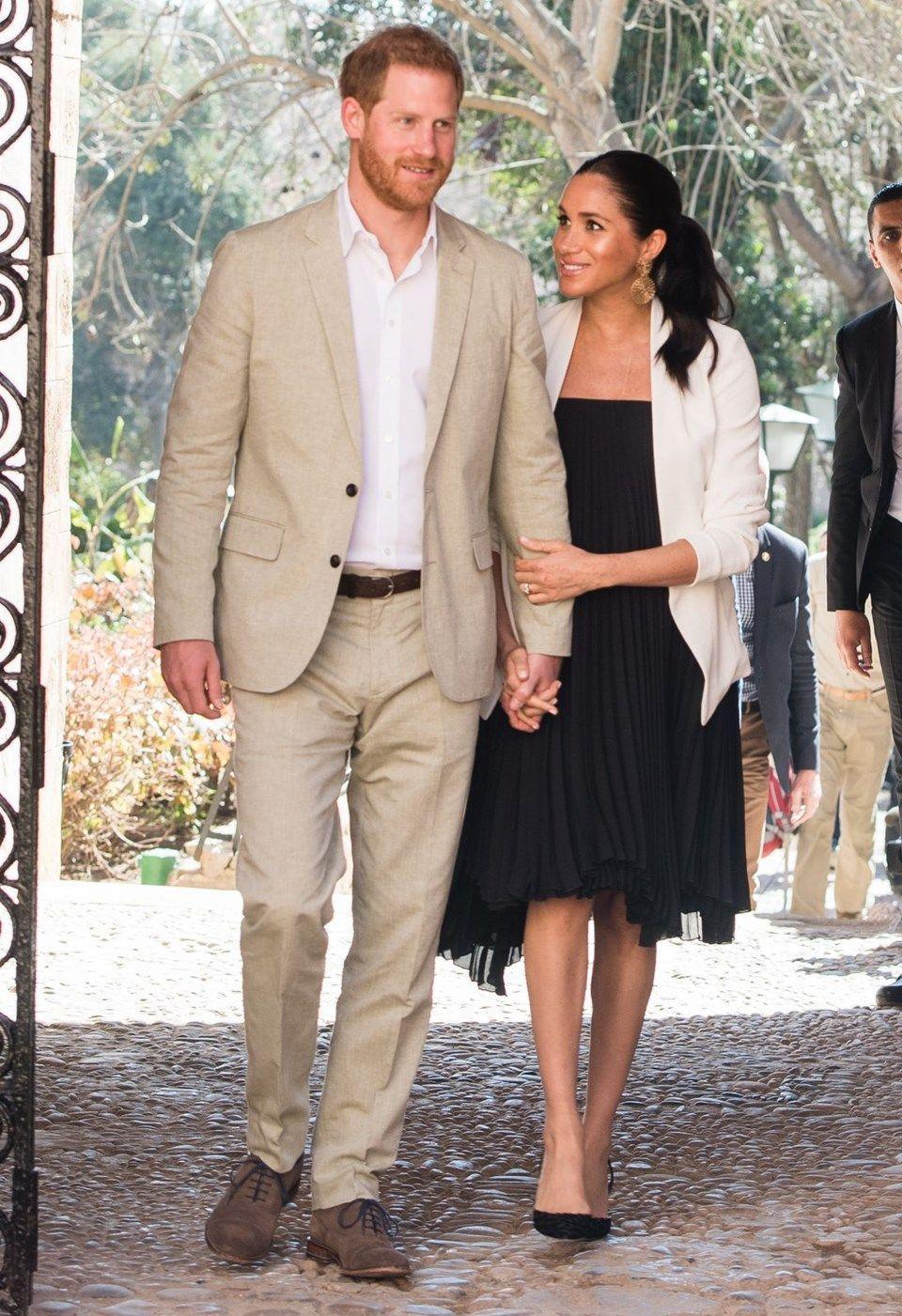Prens Harry ve Meghan Markle'ın Netflix projesinin detayları belli oldu - Resim: 2